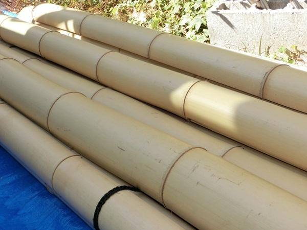 作り方 竹 ひご 自作竹のスタードームの作り方と簡単に竹を割る方法、畑にぴったりのバンブードーム